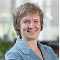 Harriette Bos